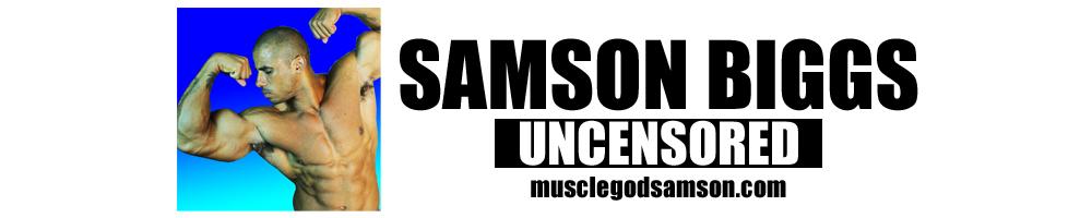 samson biggs uncensored blog header 2